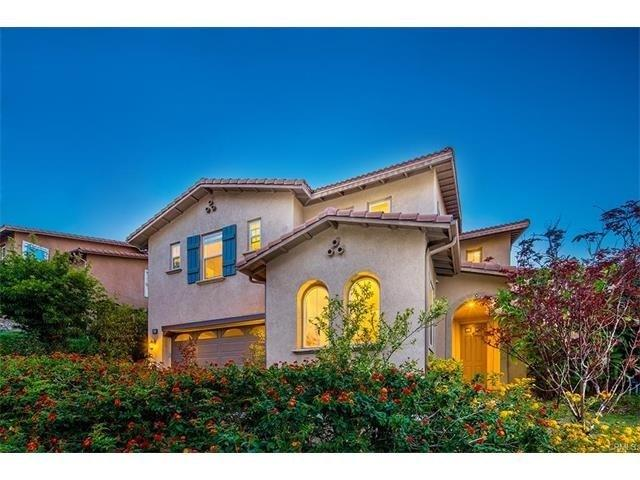 5072 Glenview Street, Chino Hills, CA 91709 (#AR17167048) :: Provident Real Estate