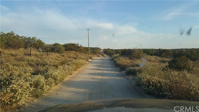 0 Encina Verde Road, Boulevard, CA 91905 (#EV17164702) :: UNiQ Realty