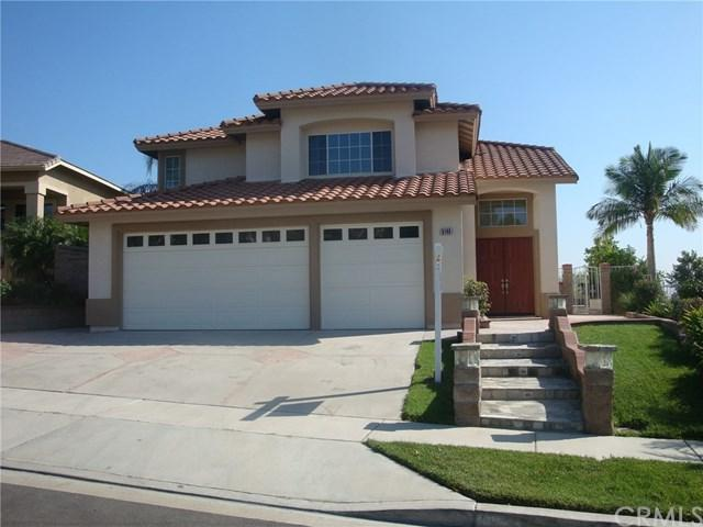 6140 Park Crest Drive, Chino Hills, CA 91709 (#IV17165441) :: Provident Real Estate