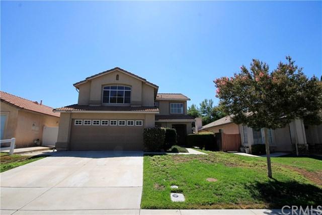 43750 Corte Amaya, Temecula, CA 92592 (#IV17167292) :: California Realty Experts