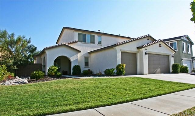 34119 Camelina Street, Lake Elsinore, CA 92532 (#IV17167311) :: California Realty Experts
