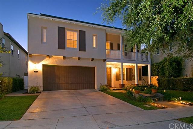 15 Winfield Drive, Ladera Ranch, CA 92694 (#OC17163224) :: The Darryl and JJ Jones Team