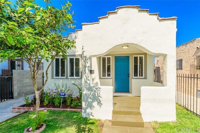 11613 Freeman Avenue, Hawthorne, CA 90250 (#SB17163910) :: The Darryl and JJ Jones Team