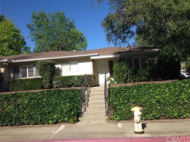 33 Verde Drive, San Luis Obispo, CA 93405 (#SC17167425) :: Pismo Beach Homes Team
