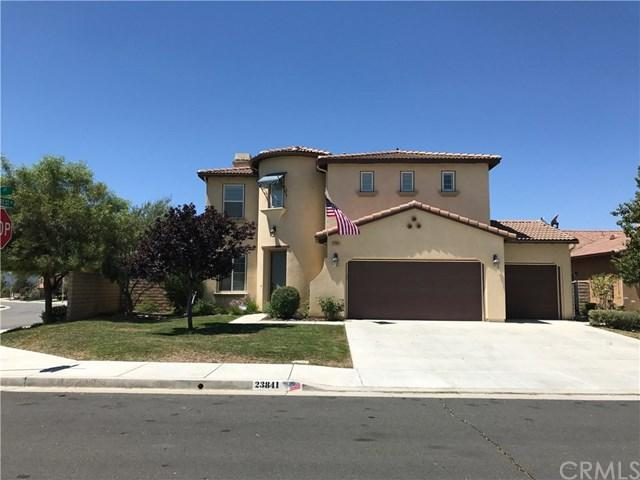 23841 Cook Court, Wildomar, CA 92595 (#SW17167572) :: Dan Marconi's Real Estate Group