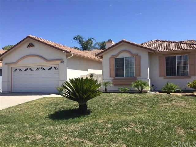 24101 Colmar Lane, Murrieta, CA 92562 (#SW17167629) :: California Realty Experts