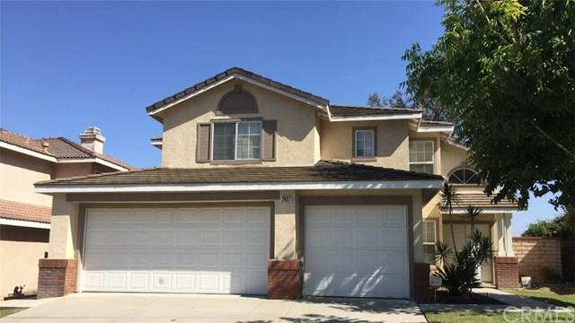 2927 Galloping Hills Road, Chino Hills, CA 91709 (#TR17167680) :: Provident Real Estate