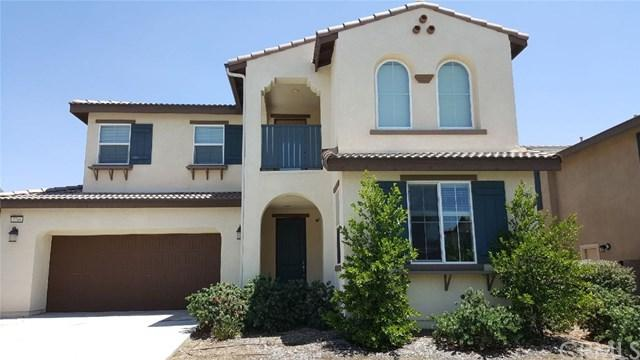 7749 Three Vines Place, Rancho Cucamonga, CA 91739 (#TR17160162) :: Provident Real Estate