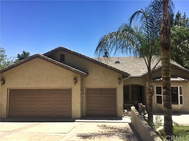 22598 Pin Tail Drive, Canyon Lake, CA 92587 (#SW17167769) :: Dan Marconi's Real Estate Group