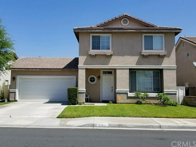 1444 Sutherland Drive, Riverside, CA 92507 (#IV17167822) :: Provident Real Estate