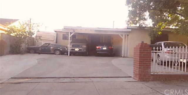 10603 Stanwin Avenue, San Fernando, CA 91345 (#IV17167927) :: The Brad Korb Real Estate Group