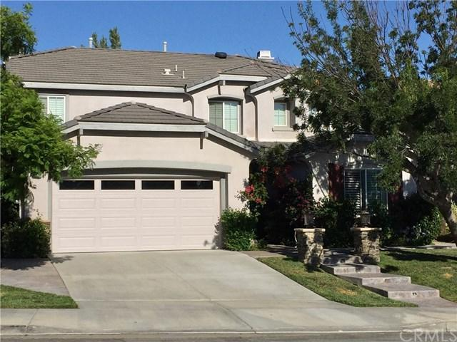 42630 Hussar Court, Temecula, CA 92592 (#SW17167960) :: Dan Marconi's Real Estate Group