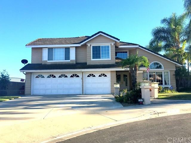 2891 Olympic View Drive, Chino Hills, CA 91709 (#TR17168019) :: Provident Real Estate