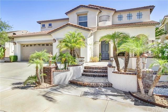 32141 Camino Rabago, Temecula, CA 92592 (#SW17165415) :: Dan Marconi's Real Estate Group