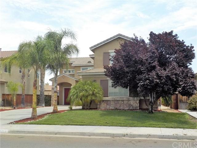 25114 Country Fair Drive, Menifee, CA 92584 (#SW17166899) :: Dan Marconi's Real Estate Group