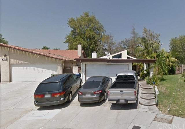 9552 Gladbeck Avenue, Northridge, CA 91324 (#SR17167659) :: Group 46:10 Central Coast