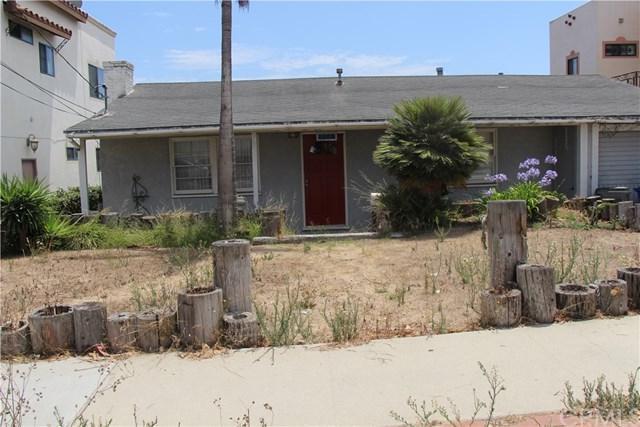 1920 Gates Avenue, Redondo Beach, CA 90278 (#SB17168226) :: Group 46:10 Central Coast