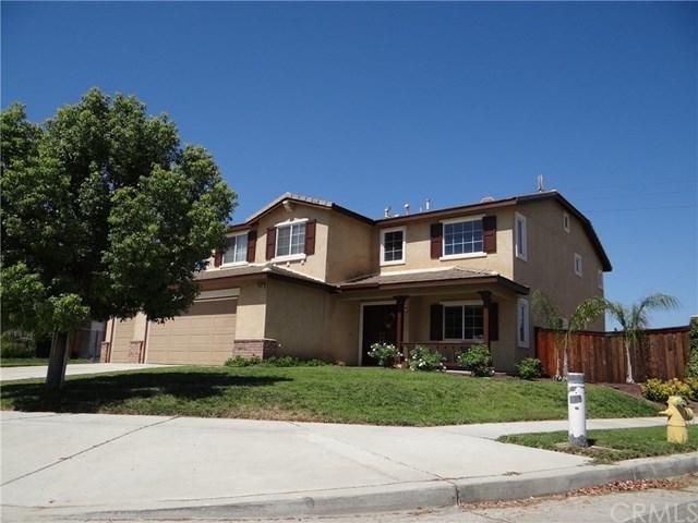 33655 Sundrop Avenue, Murrieta, CA 92563 (#SW17168265) :: Dan Marconi's Real Estate Group