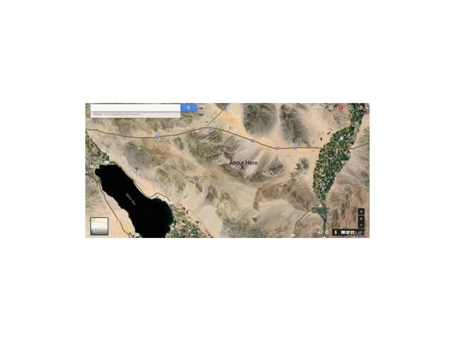 0 Land, Salton Sea, CA 61938 (#SB17122516) :: Group 46:10 Orange County