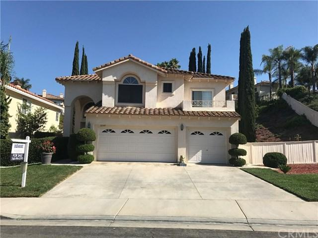 32149 Camino Guarda, Temecula, CA 92592 (#SW17168216) :: Dan Marconi's Real Estate Group