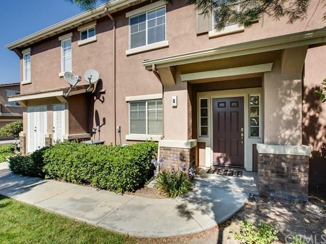 41267 Ashton Circle B, Temecula, CA 92592 (#SW17167583) :: Dan Marconi's Real Estate Group