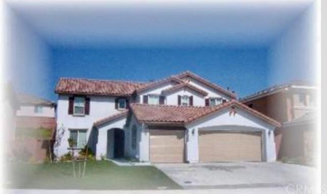 29208 Broken Arrow Way, Murrieta, CA 92563 (#SW17168430) :: Dan Marconi's Real Estate Group