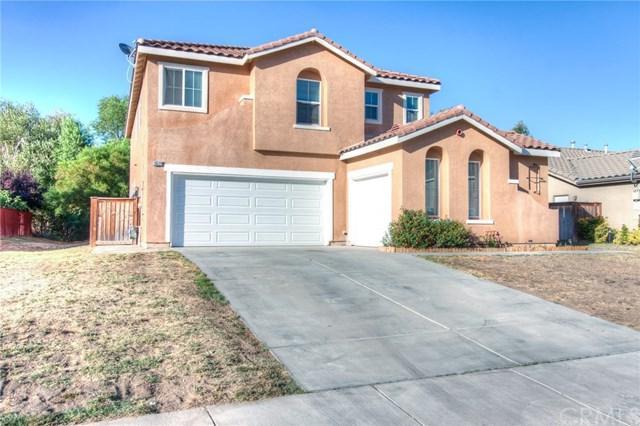 18528 Hillview Lane, Lake Elsinore, CA 92530 (#SW17168507) :: Dan Marconi's Real Estate Group