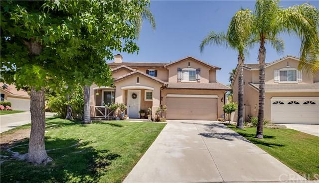 1366 Withorn Court, Riverside, CA 92507 (#IV17168485) :: Dan Marconi's Real Estate Group