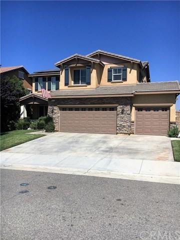41071 Crimson Pillar Lane, Lake Elsinore, CA 92532 (#IV17168556) :: Dan Marconi's Real Estate Group