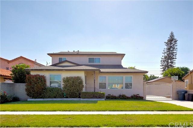 7812 La Habra Circle, Buena Park, CA 90620 (#PW17168129) :: Teles Properties