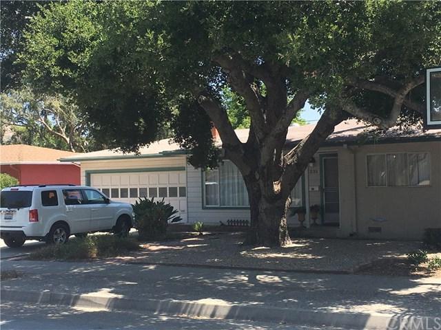 1231 San Mateo Drive, San Luis Obispo, CA 93401 (#SP17168610) :: Pismo Beach Homes Team