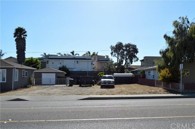 0 N 4th Street, Grover Beach, CA 93433 (#PI17168654) :: Pismo Beach Homes Team