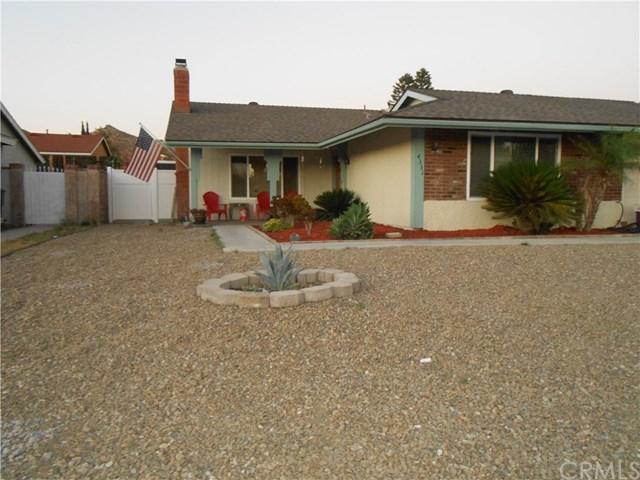 4331 Baggett Drive, Riverside, CA 92505 (#OC17168617) :: Dan Marconi's Real Estate Group