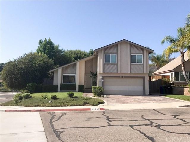 13797 Via Tres, Rancho Penasquitos, CA 92129 (#SW17168789) :: RE/MAX Estate Properties