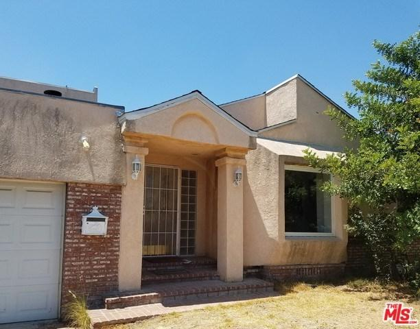 6047 Fulcher Avenue, North Hollywood, CA 91606 (#17253870) :: RE/MAX Estate Properties
