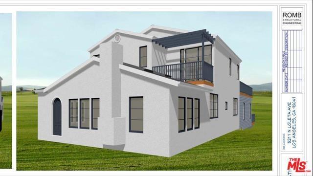5209 Loleta Avenue, Los Angeles (City), CA 90041 (#17254296) :: RE/MAX Estate Properties