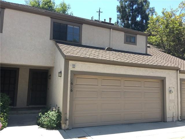 1616 Shady Brook Drive #142, Fullerton, CA 92831 (#IV17168790) :: RE/MAX Estate Properties