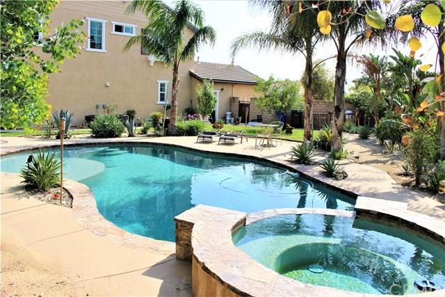 5763 Green Pine Court, Rancho Cucamonga, CA 91739 (#CV17168919) :: Mainstreet Realtors®