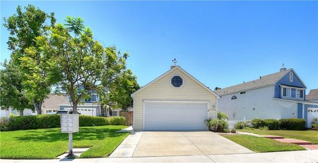 27612 White Fir Lane, Mission Viejo, CA 92691 (#OC17168672) :: Dan Marconi's Real Estate Group