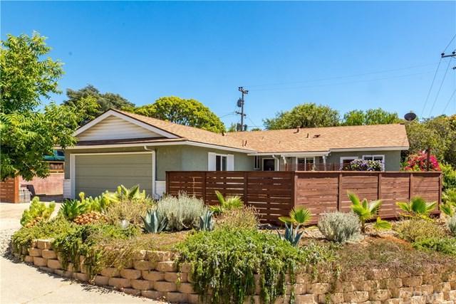 1509 Southwood Drive, San Luis Obispo, CA 93401 (#SP17168910) :: Pismo Beach Homes Team