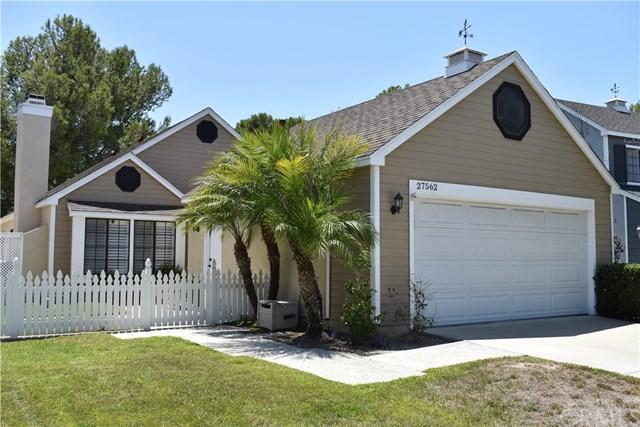 27562 Sweetbrier Lane, Mission Viejo, CA 92691 (#IG17168519) :: Mainstreet Realtors®