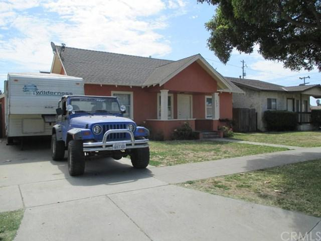 224 N Western Avenue, Santa Maria, CA 93458 (#PI17167594) :: Pismo Beach Homes Team