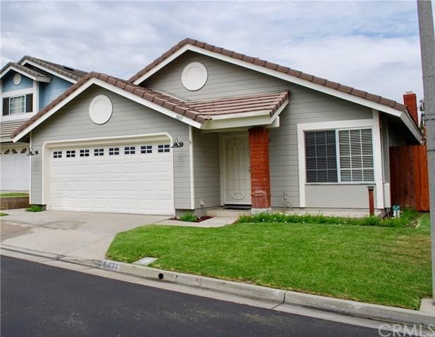 6871 Rains Place, Rancho Cucamonga, CA 91701 (#CV17169967) :: Mainstreet Realtors®