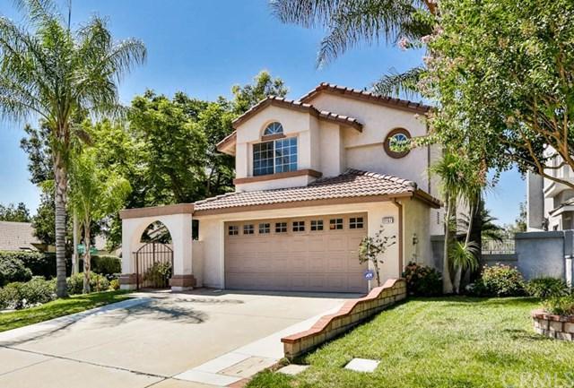 11157 Charleston Street Sfr, Rancho Cucamonga, CA 91701 (#CV17169272) :: Mainstreet Realtors®