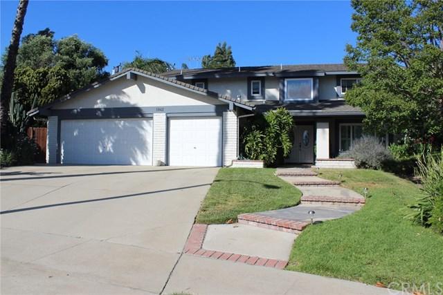 1842 Mulberry Way, Upland, CA 91784 (#CV17169451) :: Mainstreet Realtors®