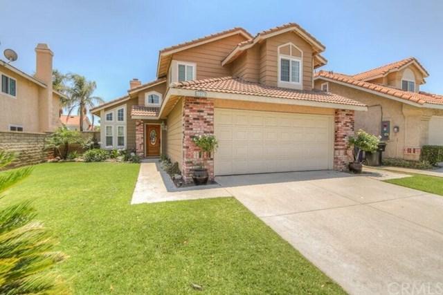 11873 Mount Everett Court, Rancho Cucamonga, CA 91737 (#EV17170393) :: Mainstreet Realtors®