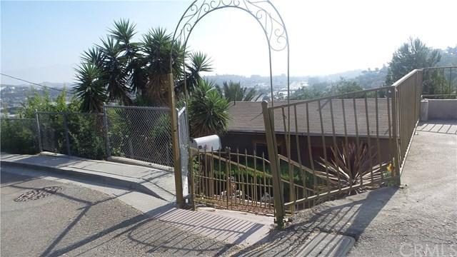 1244 Dickson Avenue, City Terrace, CA 90063 (#MB17170596) :: Z Team OC Real Estate