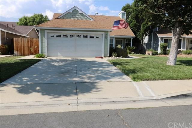 10638 Harmony Drive, Rancho Cucamonga, CA 91730 (#CV17170729) :: Mainstreet Realtors®