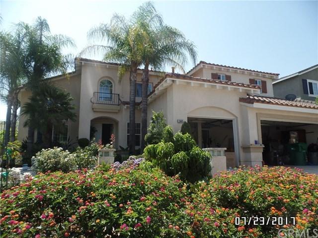 2665 Orchard Crest Lane, Corona, CA 92881 (#IG17168457) :: Mainstreet Realtors®