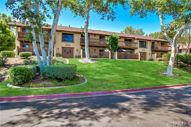 25809 Marguerite #104, Mission Viejo, CA 92692 (#OC17170343) :: Mainstreet Realtors®